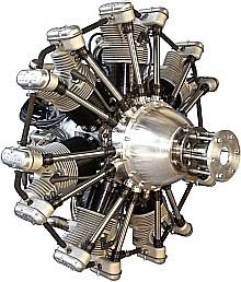 Motore radiale r 2800 for Wrights motors north danville il